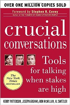 Crucial Conversations Tools for Talking When Stakes Are High Ron McMillan