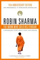 Monk who sold his ferrari Robin Sharma