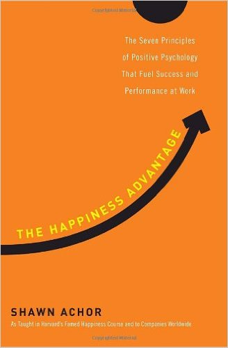 The Happiness Advantage Shawn Achor