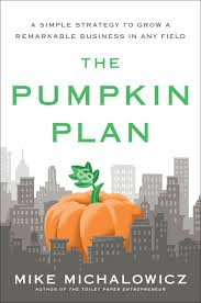 The Pumpkin Plan Mike Michalowicz